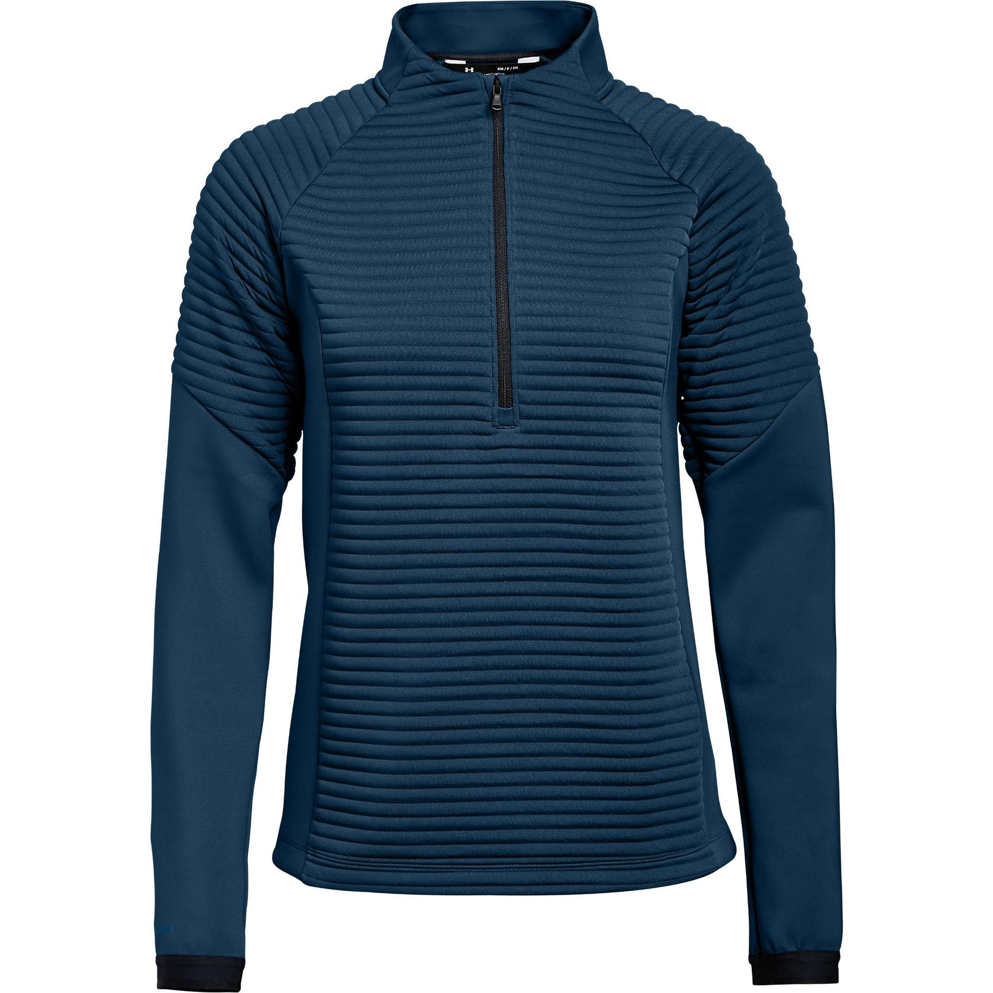 Women's Storm Daytona 1/2 Zip Long Sleeve Top