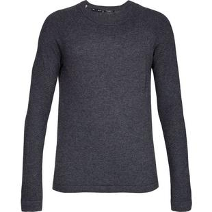 Women's Threadborne Crew Long Sleeve Sweater