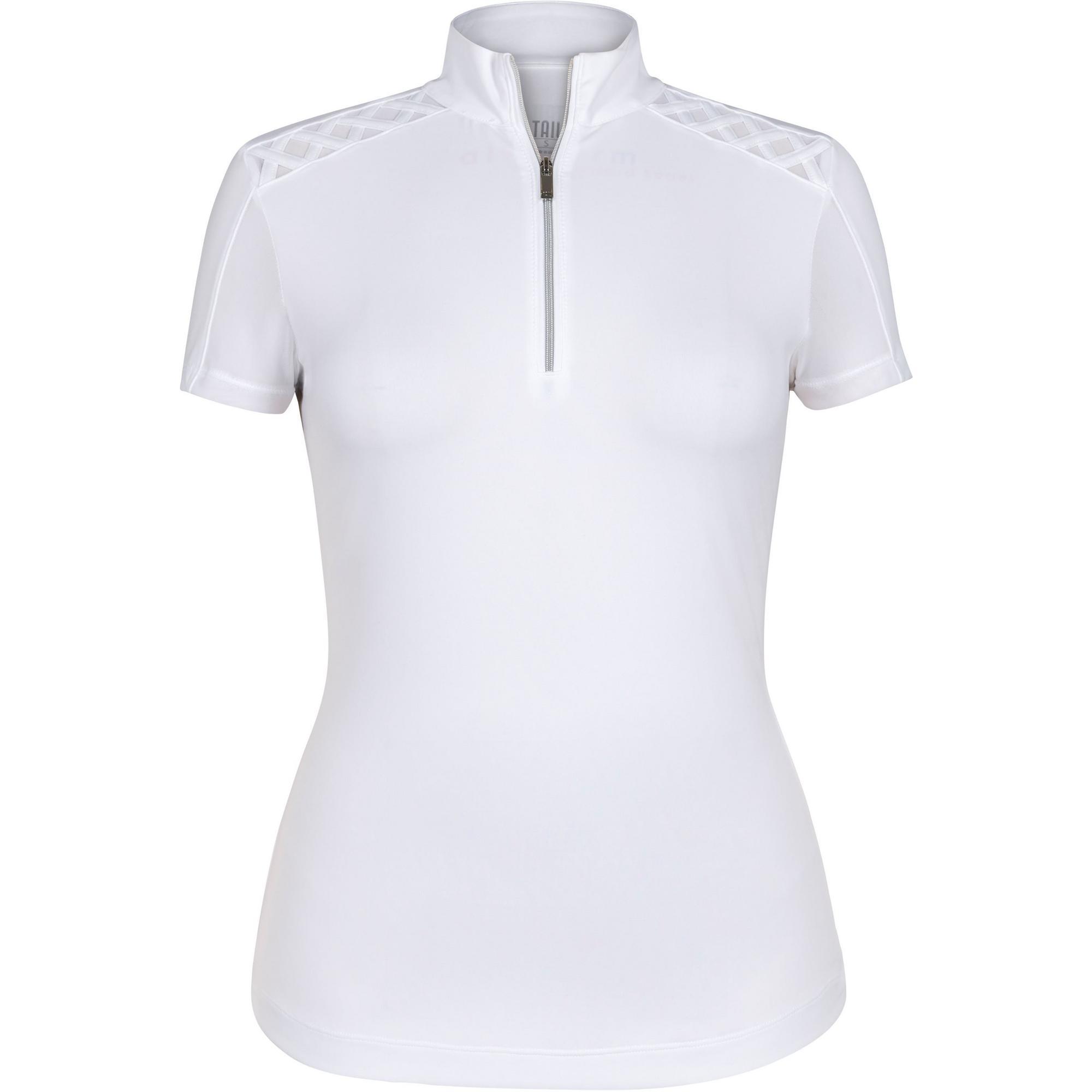 Women's Maui Short Sleeve Polo