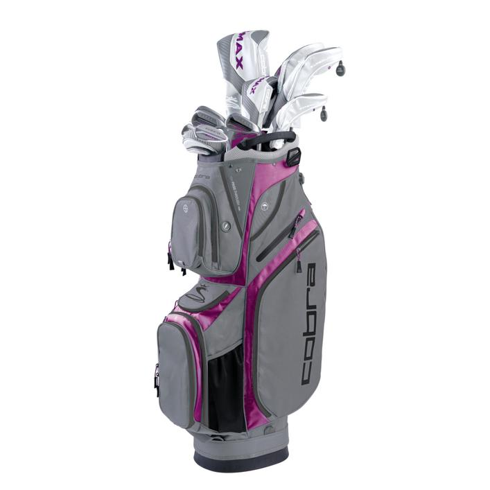 Women's F-MAX 13PC Package Set
