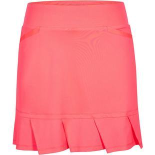Jupe-pantalon Sophia plissée pour femmes