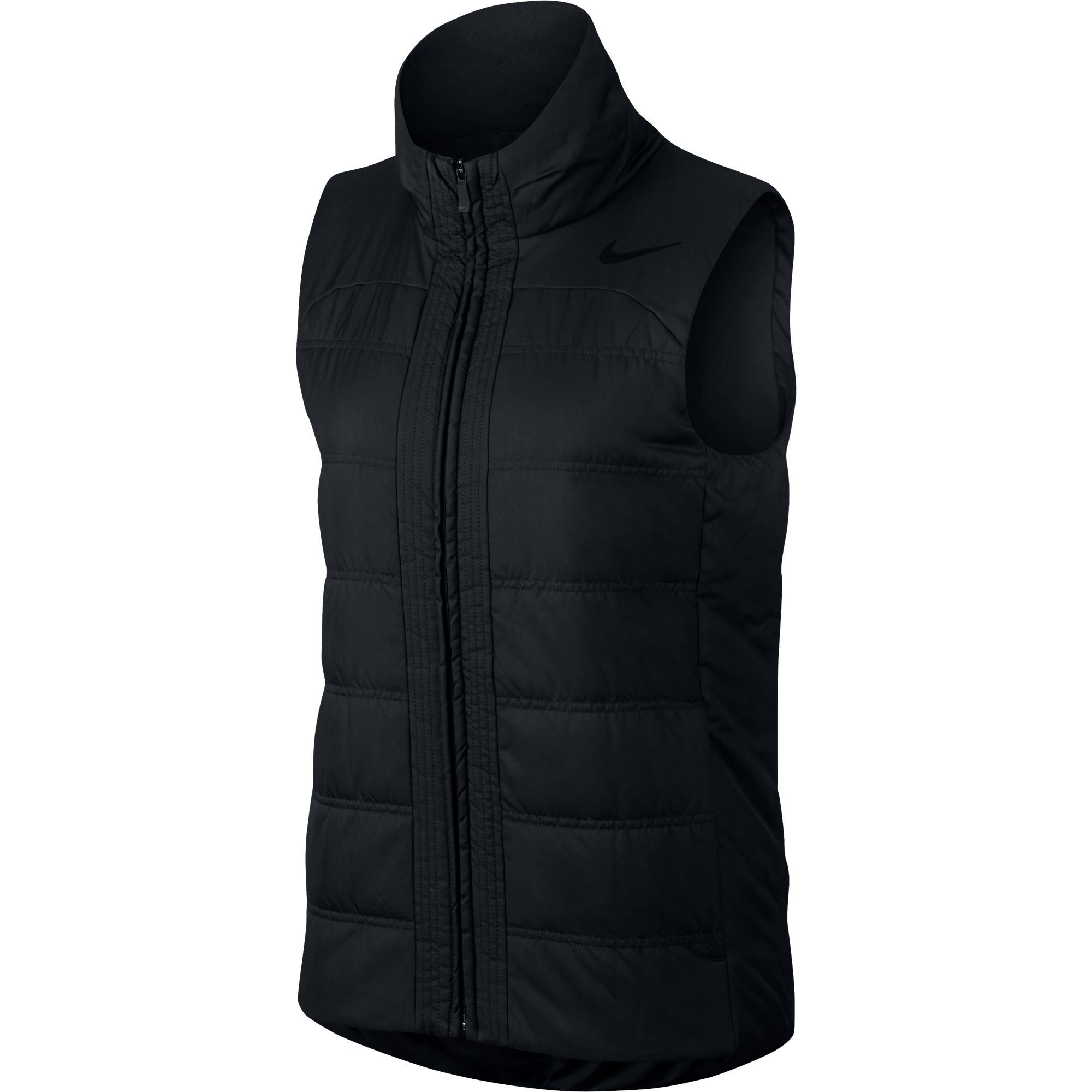 Women's Repel Full Zip Warm Vest