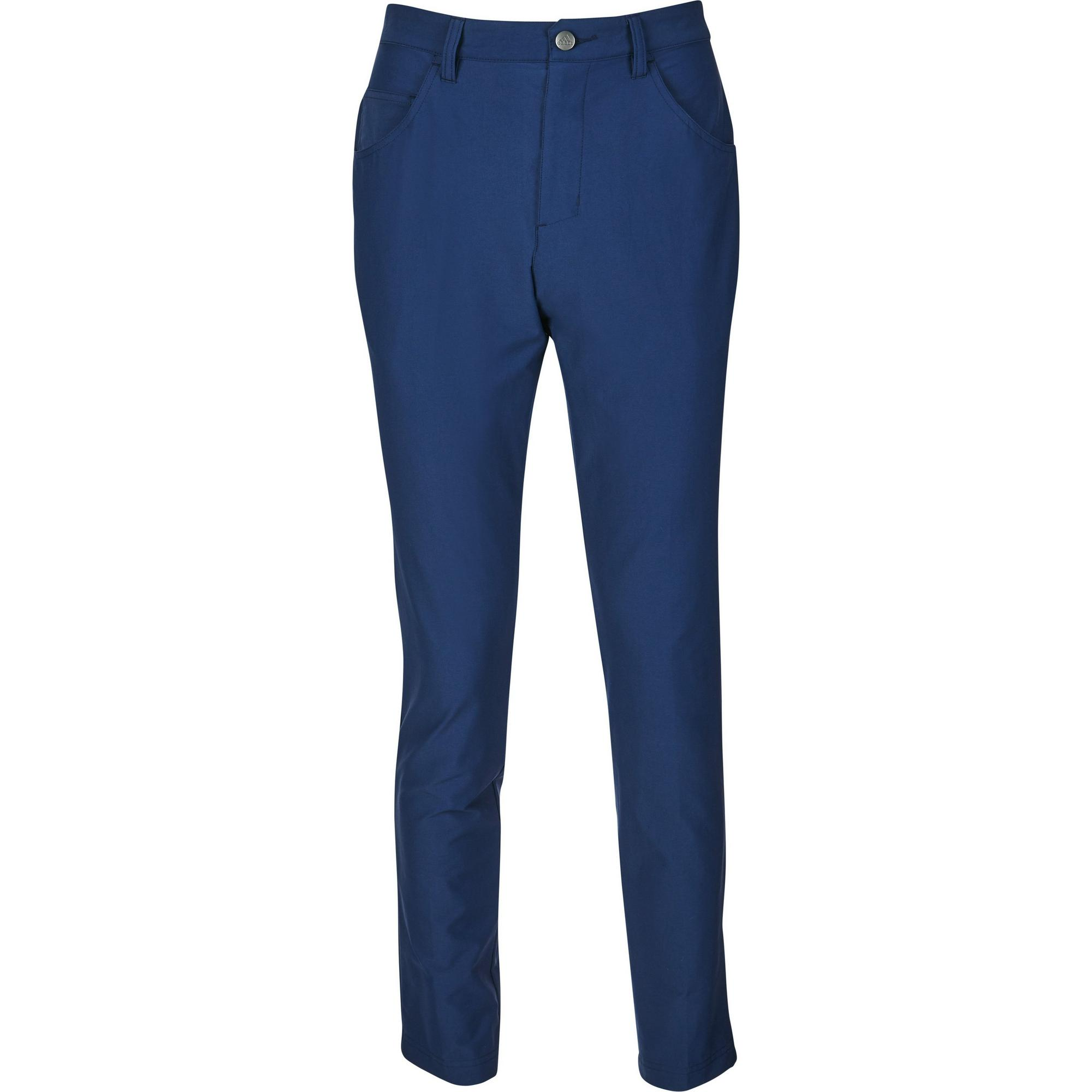 Men's adicross Beyond 18 Slim 5 Pocket Pant