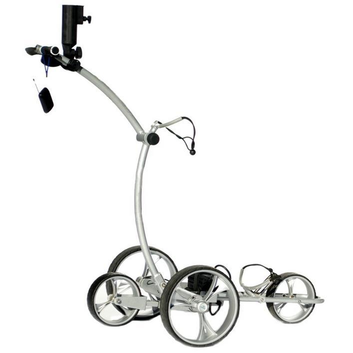 Gri 1500 Remote Lithium Electric Cart