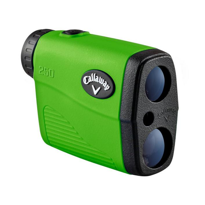 250 Laser Rangefinder
