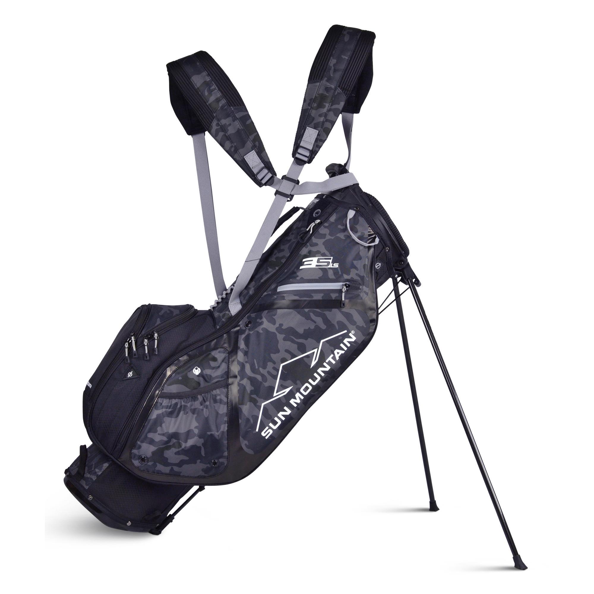 3.5 LS Zero-G Stand Bag