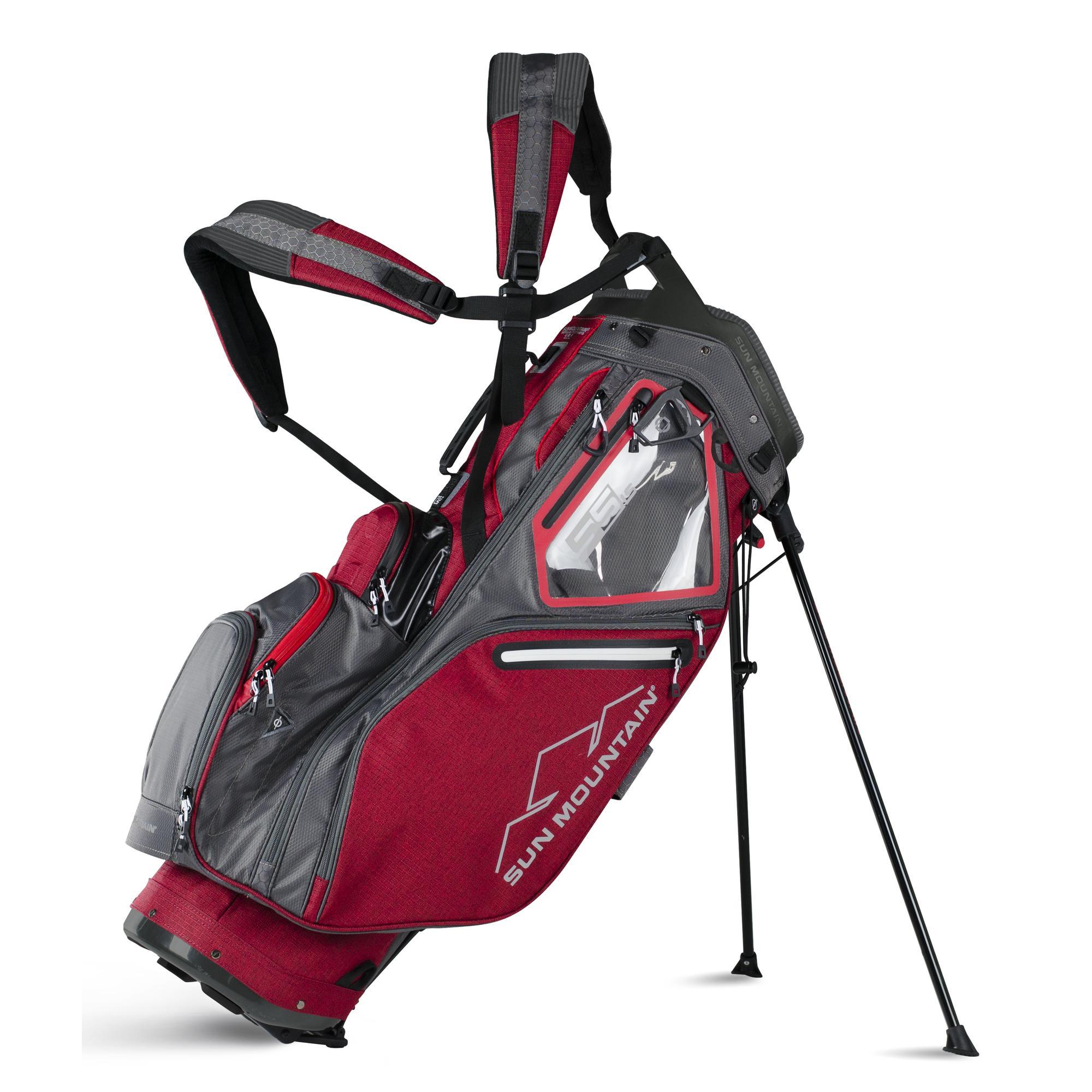 5.5 LS Stand Bag