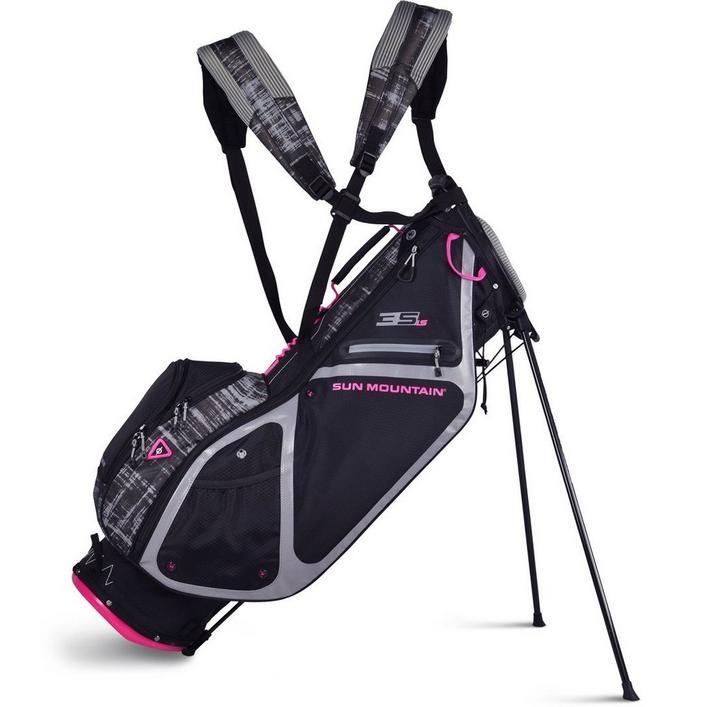 Womens 3.5 LS Stand Bag