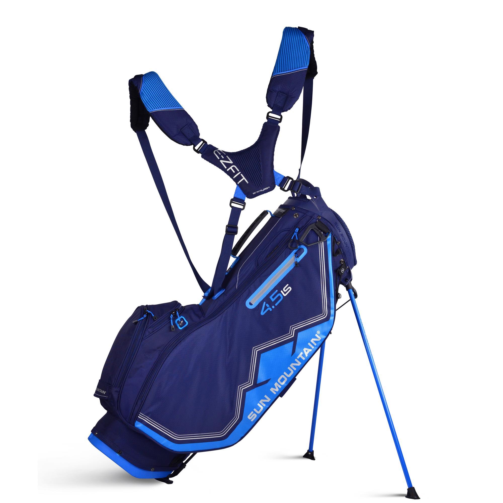 Women's 4.5 LS Stand Bag