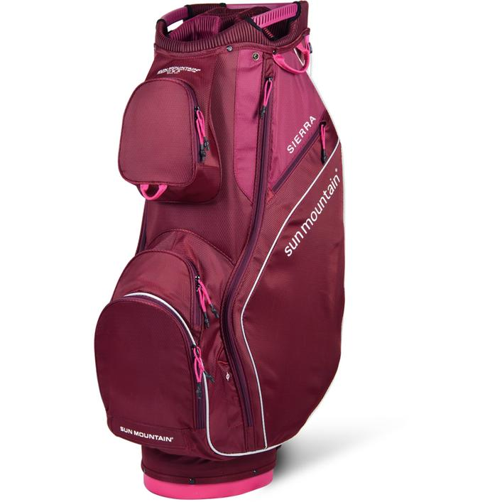 Sierra Cart Bag