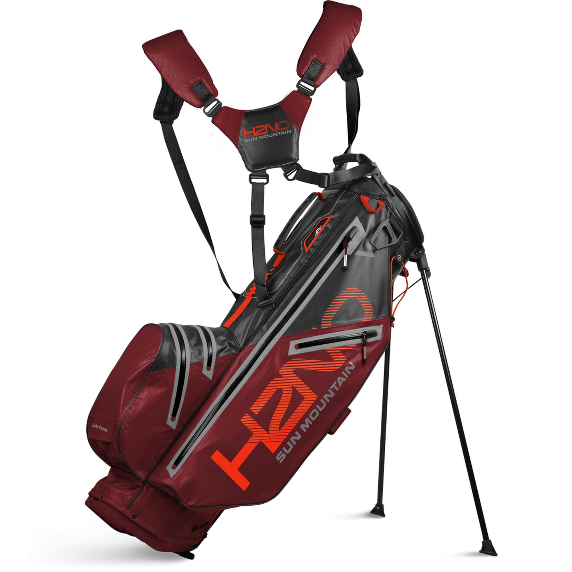 H2NO Lite Stand Bag