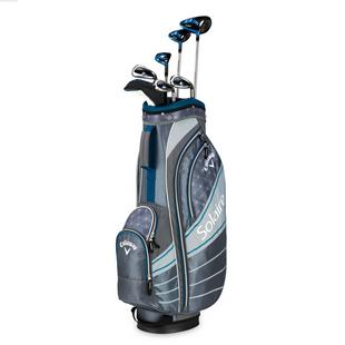 Solaire'18 Niagara 8PC Package Set