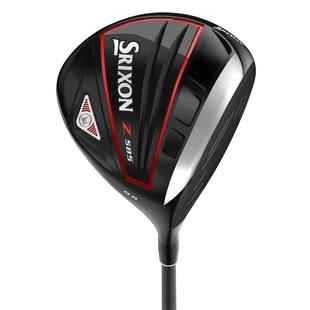 2019 Fitting Z585 Driver