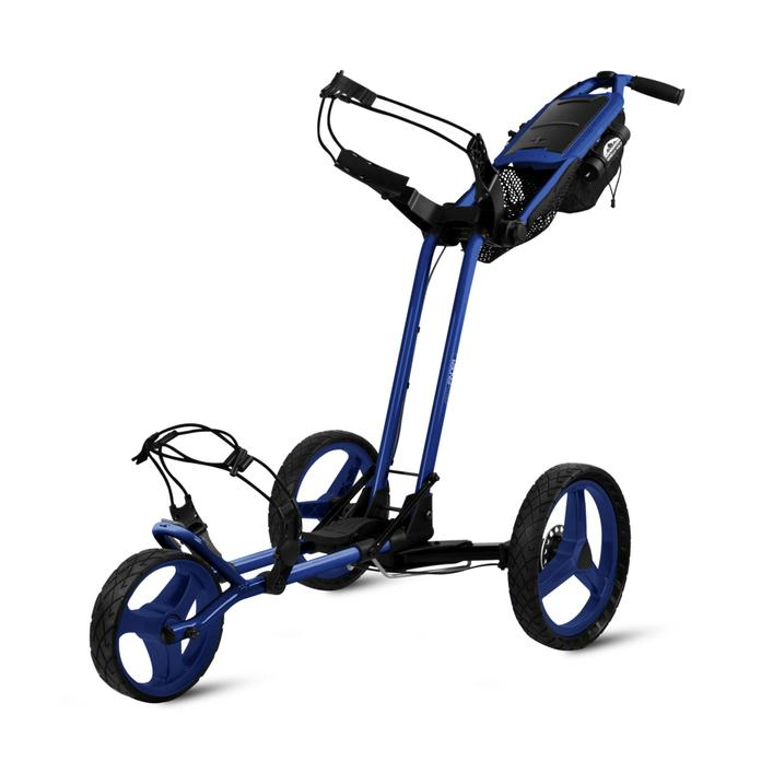 Pathfinder 3 Push Cart