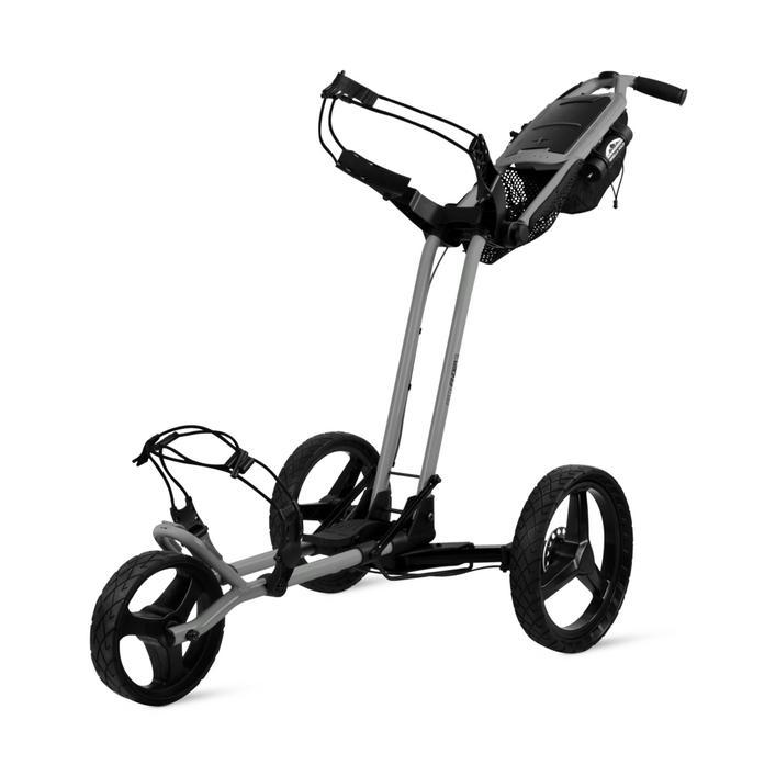 Chariot Pathfinder 3