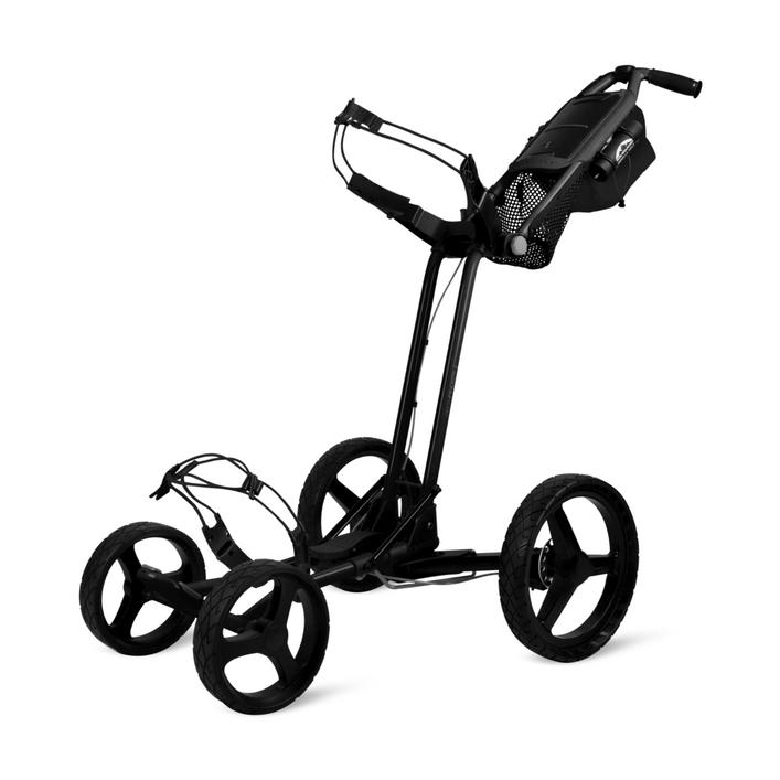 Pathfinder 4 Push Cart