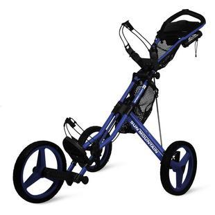 Speed Cart GX Push Cart