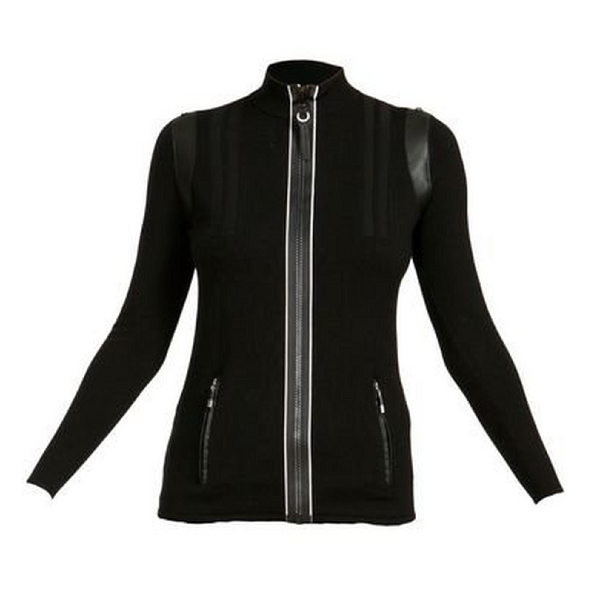 Women's Full Zip Traveluxe Long Sleeve Sweater