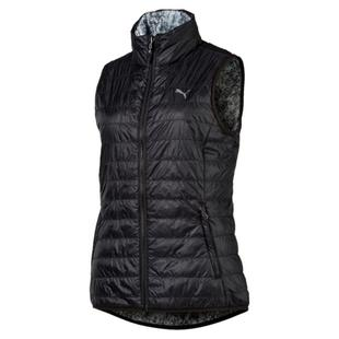 Women's PWRWARM Reversible Vest