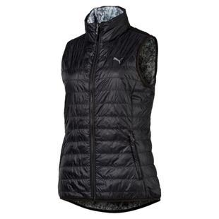 Women's PWRWARM Reversible Vest