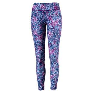 Women's Floral Tight