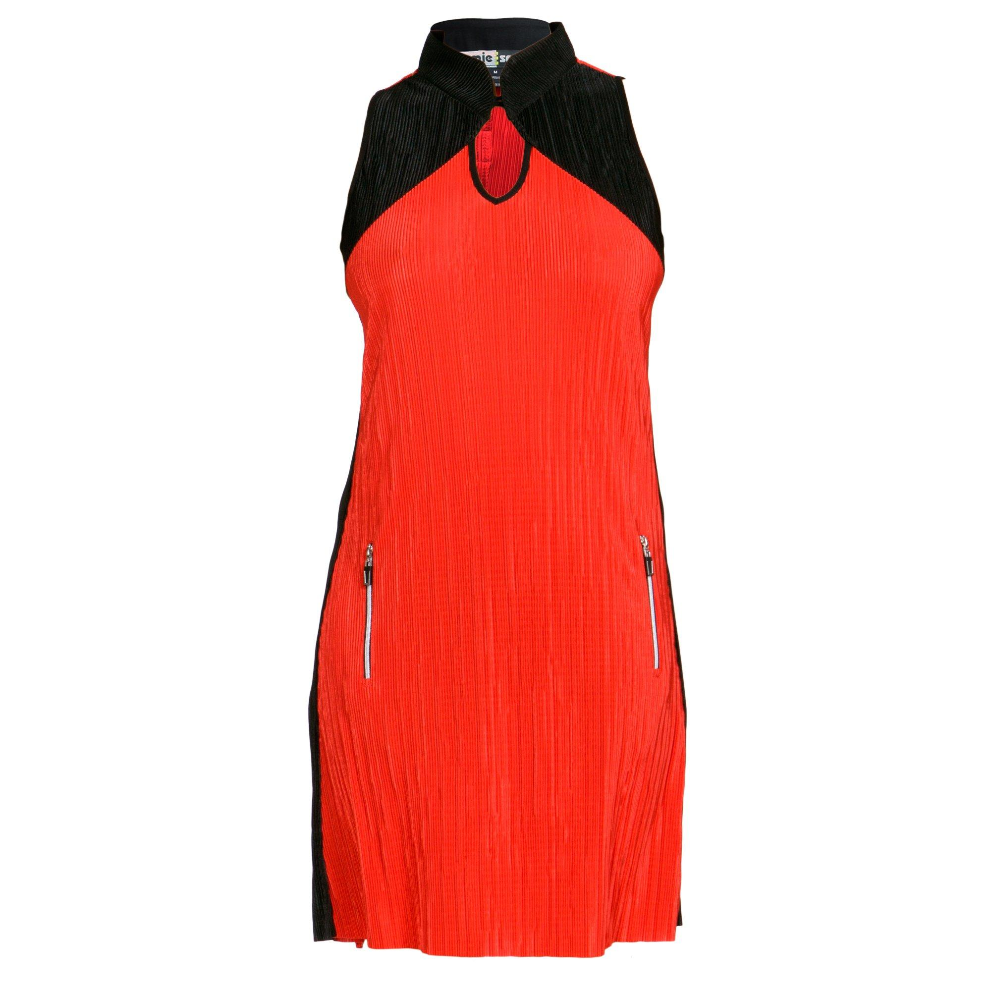 Women's Crunch Sleeveless Dress