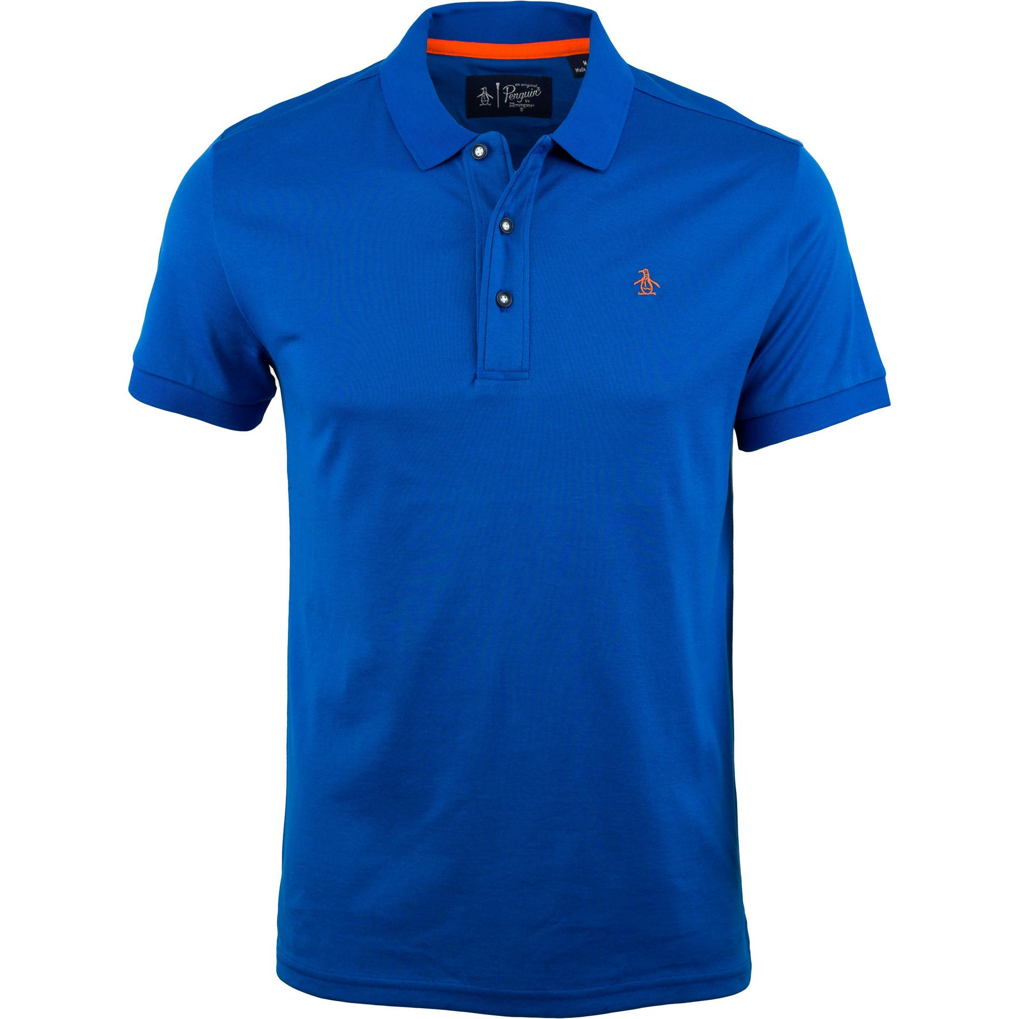 Men's The Earl Championship Short Sleeve Polo