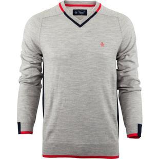 Men's The Captain Intarsia Sweater