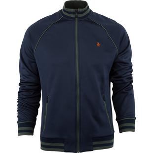 Men's Earl Full Zip Track Jacket