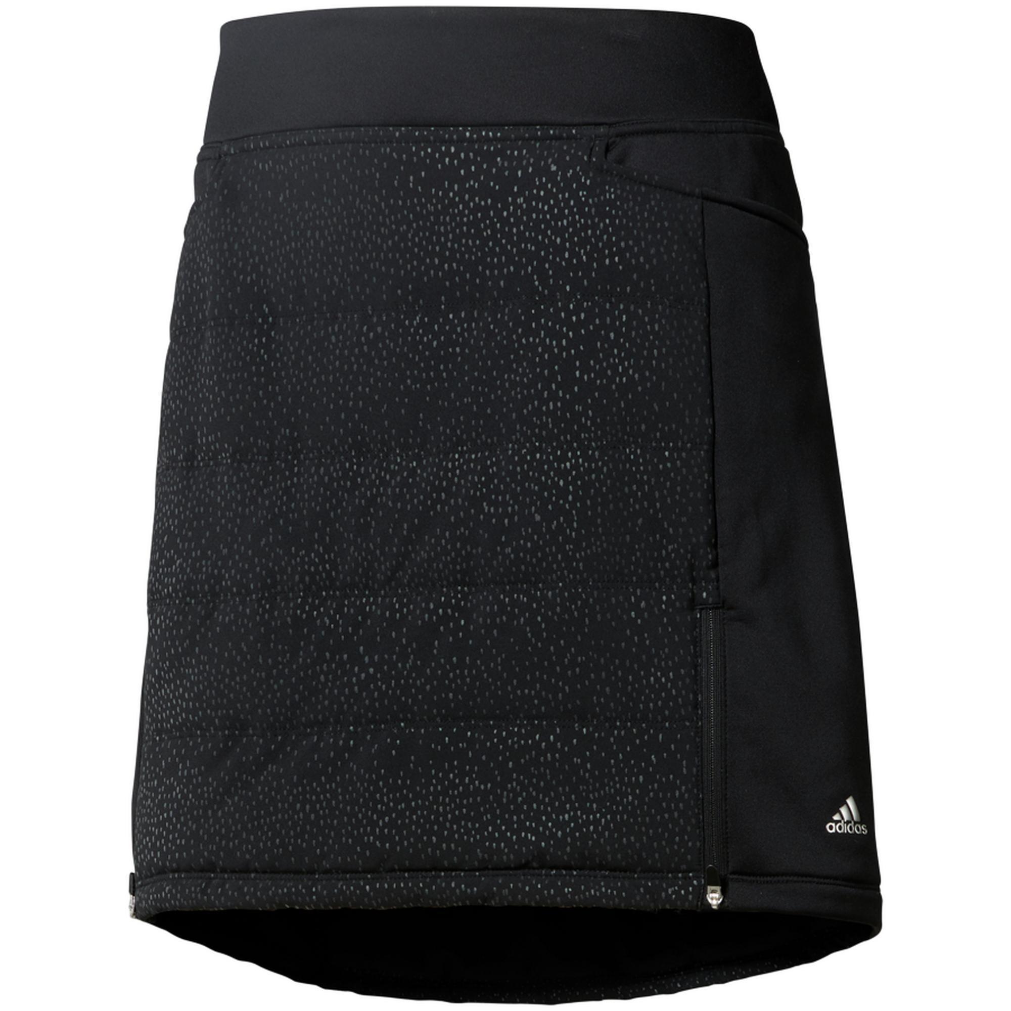 Jupe-pantalon rembourrée réchauffante pour femmes