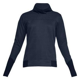 Women's Storm SweaterFleece Long Sleeve Pullover