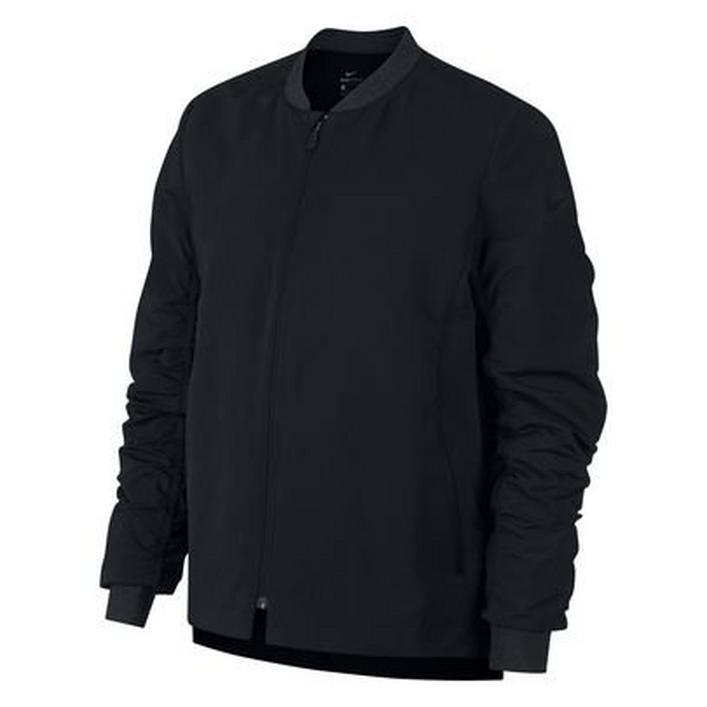 Women's Shield Bomber Jacket