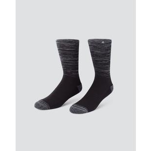 Men's Fade Crew Sock