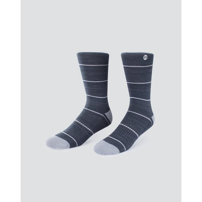 Men's Slide Crew Sock