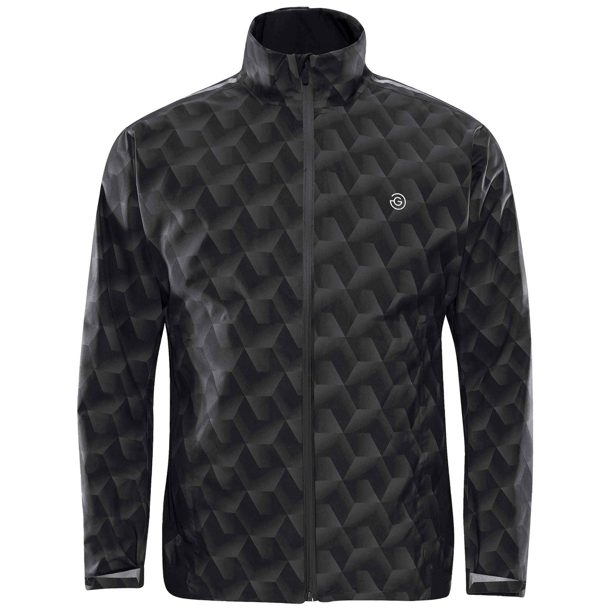 Men's E-llusion Rain Jacket