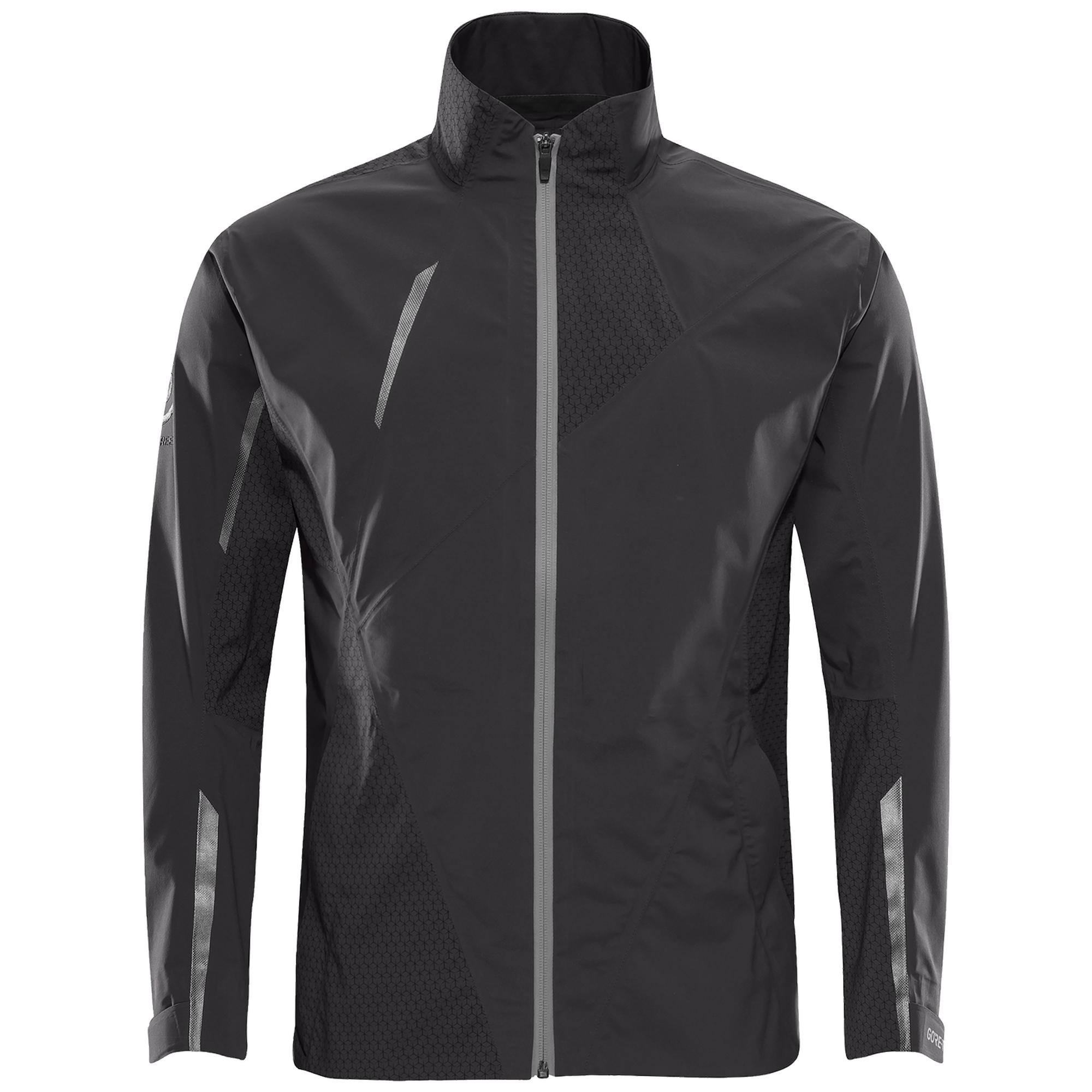 Men's E-Triangle Iron Jacket