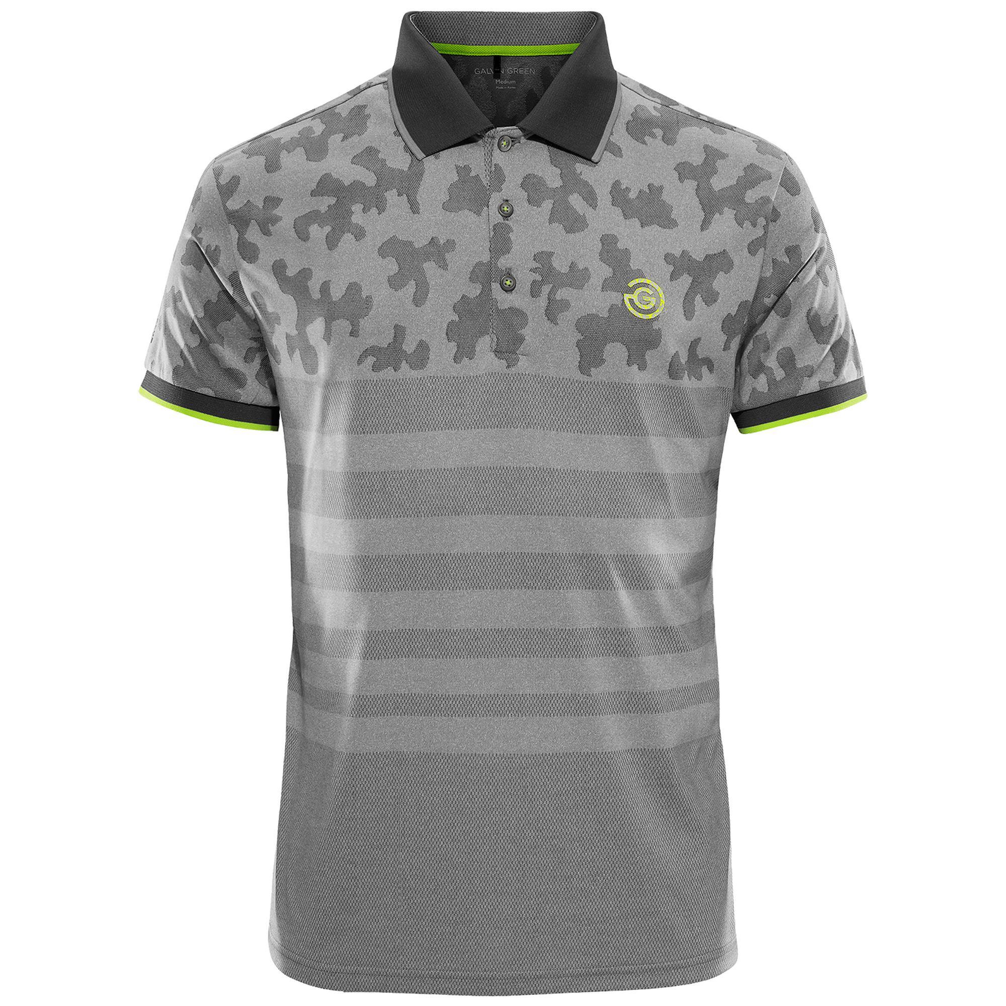 Men's E-Empflage Short Sleeve Polo