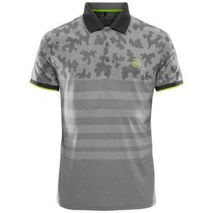 Men's E-Empflage Short Sleeve Polo