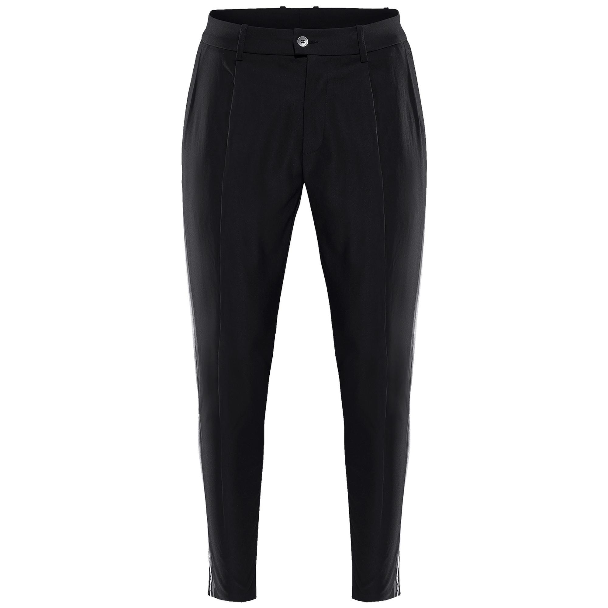 Men's E-Black Pants