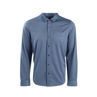 Men's Couig Woven Long Sleeve Shirt