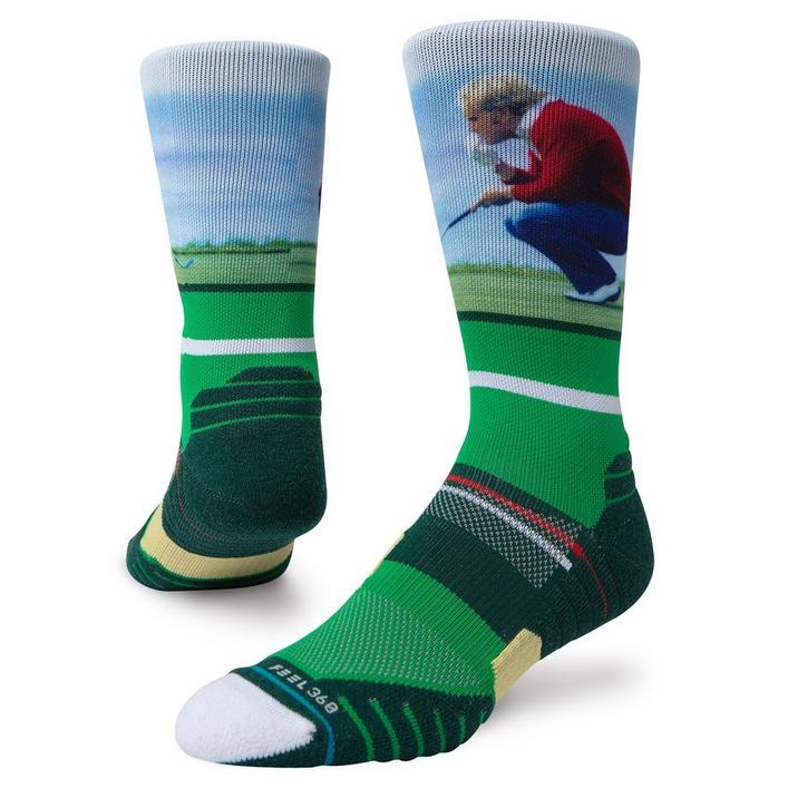 Men's Jack Nicklaus Crew Socks
