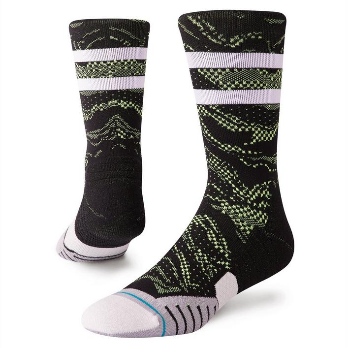 Men's Techshot Crew Socks