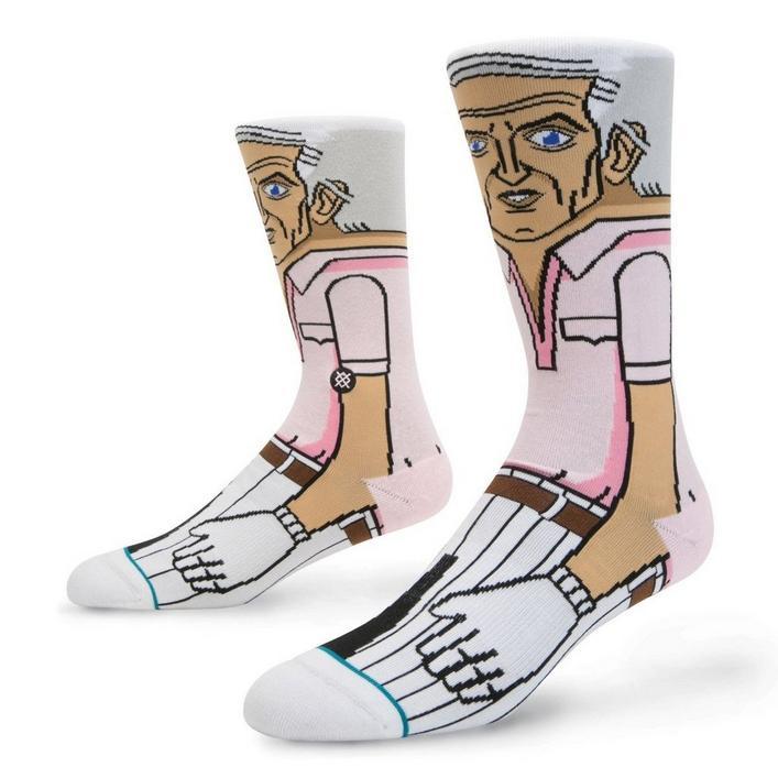 Men's Judge Crew Socks