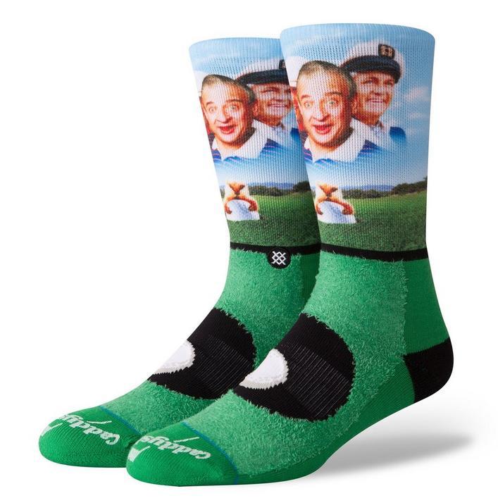 Men's Gopher Menace Crew Socks