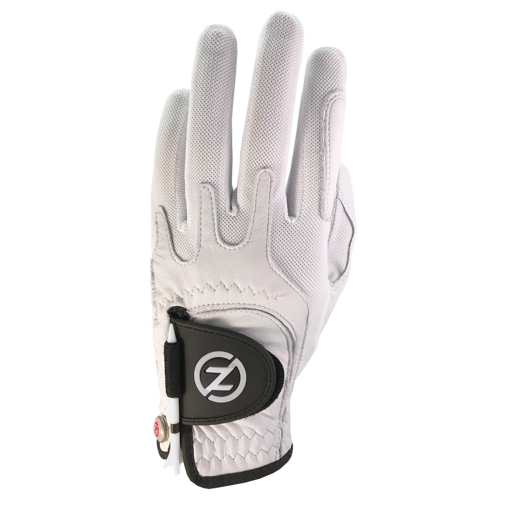 Men's Cabretta Elite Golf Glove - MLH