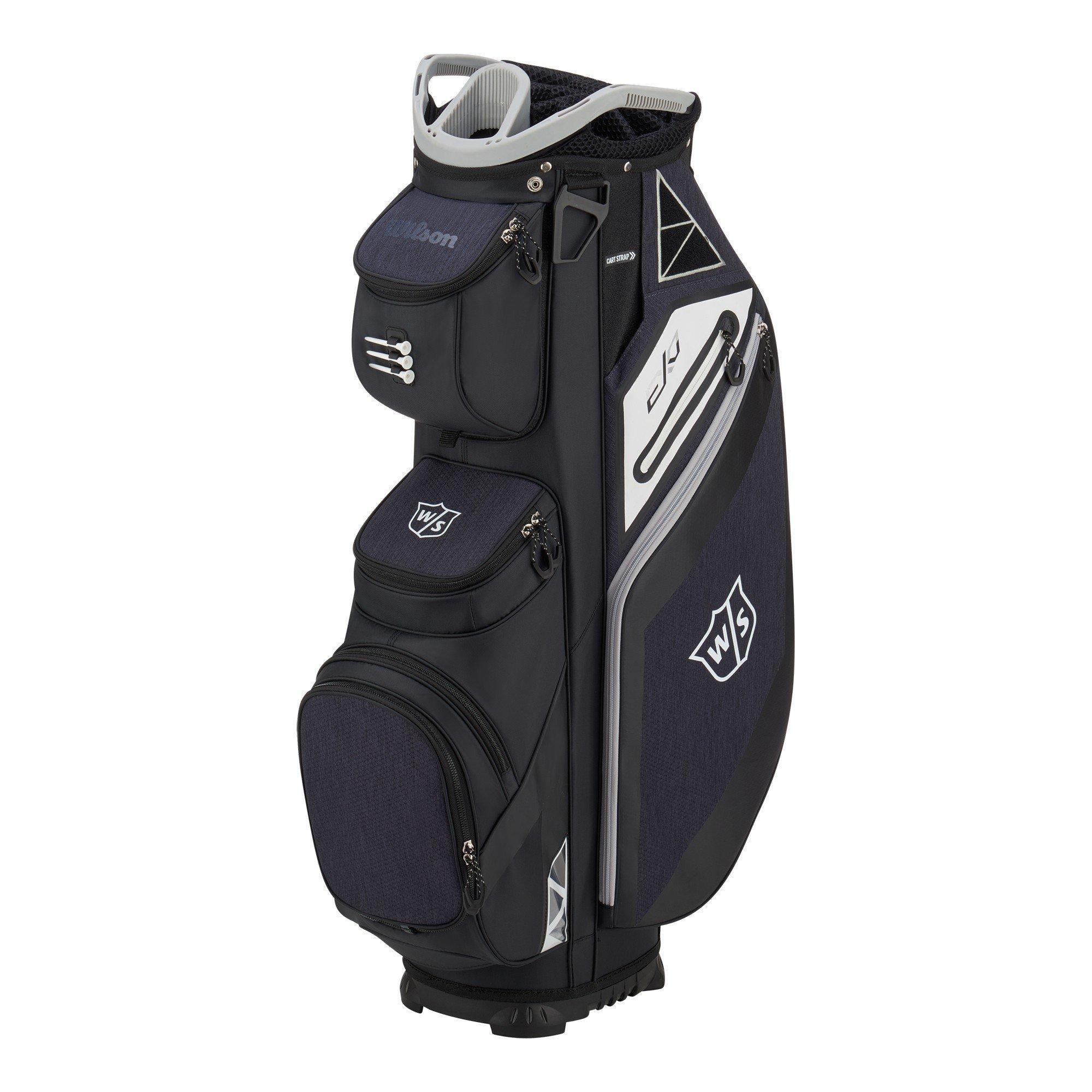 Exo Cart Bag