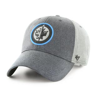Men's Winnipeg Jets Dark Field MVP Cap
