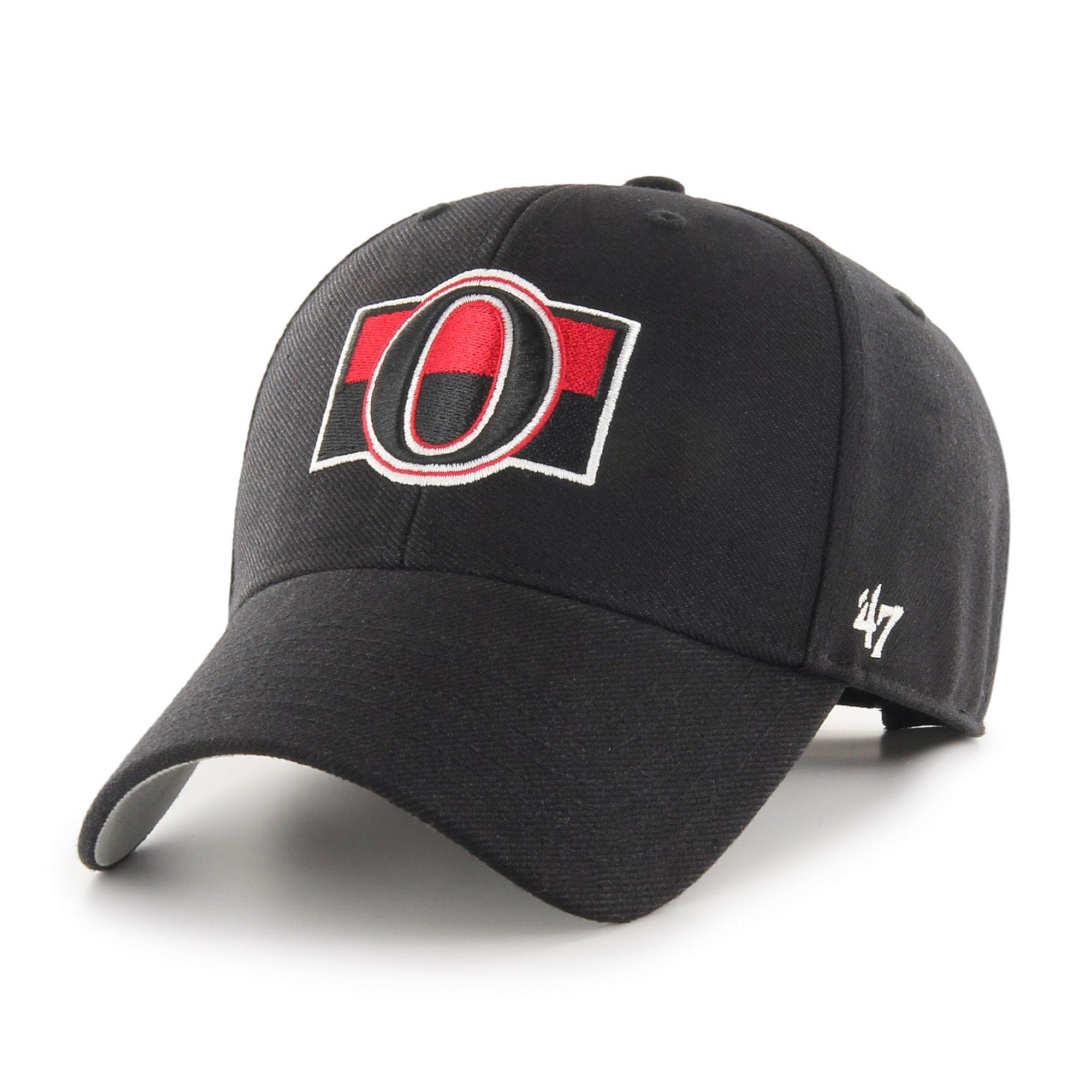 Men's Ottawa Senators Basic 47 MVP Cap