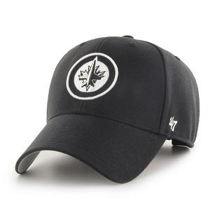 Men's Winnipeg Jets 47 MVP Cap