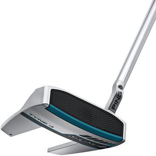 Sigma 2 Tyne 4 Platinum Putter